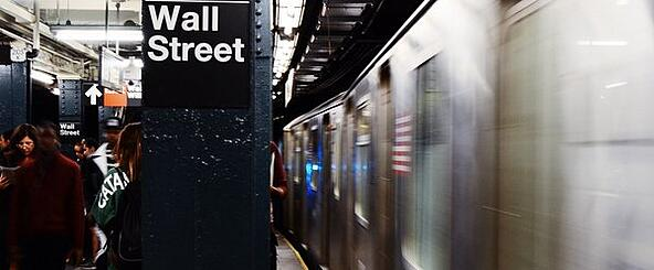 wall-street-subway-sign